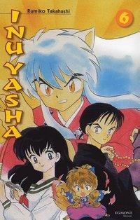 bokomslag Inu Yasha 06