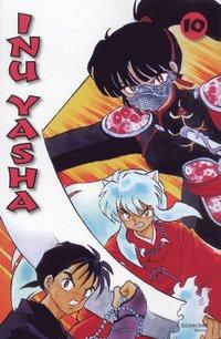 bokomslag Inu Yasha 10