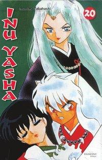bokomslag Inu Yasha 20