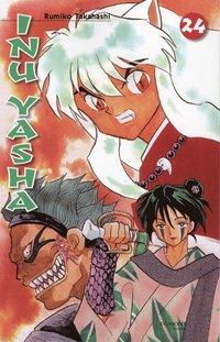 bokomslag Inu Yasha 24
