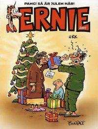bokomslag Ernie Julalbum 2007