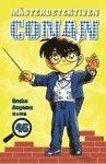bokomslag Mästerdetektiven Conan 46
