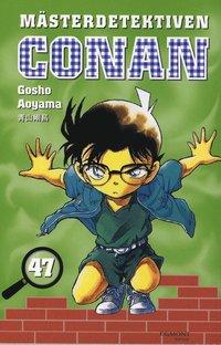 Mästerdetektiven Conan 47