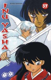 bokomslag Inu Yasha 37