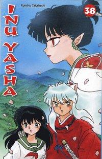 bokomslag Inu Yasha 38