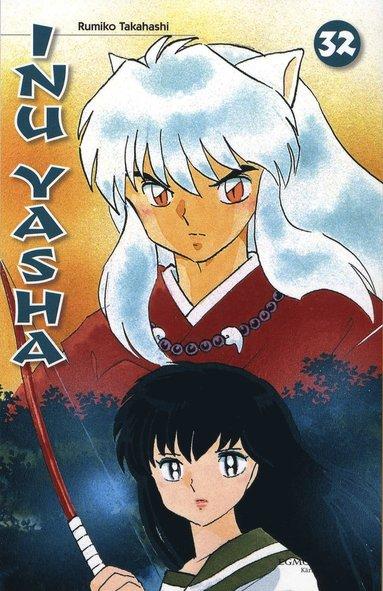 bokomslag Inu Yasha 32