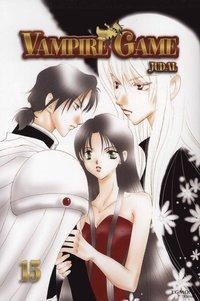 bokomslag Vampire Game 15