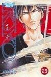 bokomslag Samurai Deeper Kyo 29