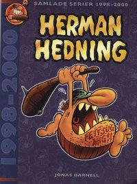 bokomslag Herman Hedning : samlade serier 1998-2000
