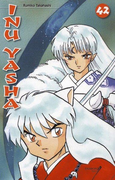 bokomslag Inu Yasha 42