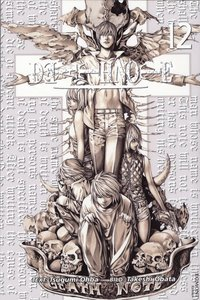bokomslag Death Note 12