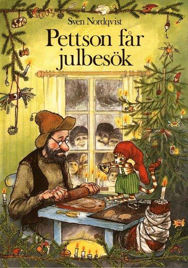 bokomslag Pettson får julbesök