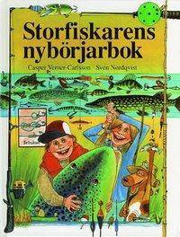 bokomslag Storfiskarens nybörjarbok