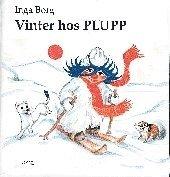 bokomslag Vinter hos Plupp