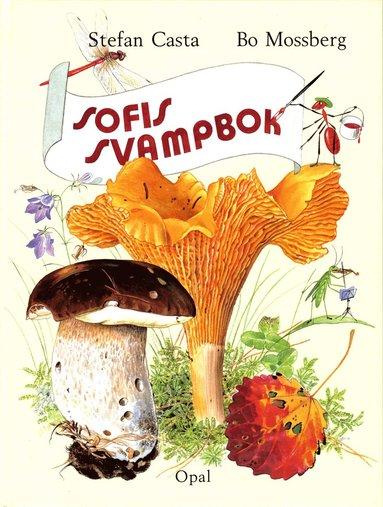bokomslag Sofis svampbok