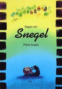 bokomslag Sagan om Snegel