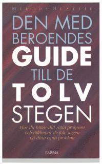 bokomslag Den medberoendes guide till de tolv stegen : Hur du hittar ditt rätta program och tillämpar de tolv stegen på dina egna probl