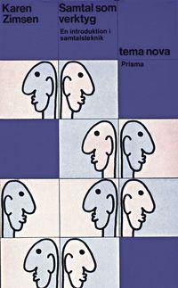 bokomslag Samtal som verktyg - En introduktion i samtalsteknik