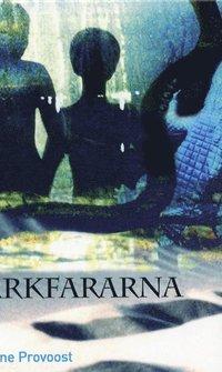 bokomslag Arkfararna