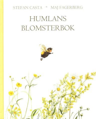 bokomslag Humlans blomsterbok
