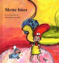 bokomslag Mette biter