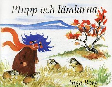 bokomslag Plupp och lämlarna
