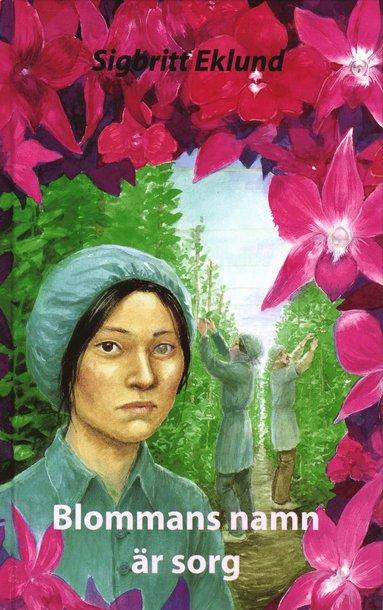 bokomslag Blommans namn är sorg