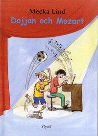 bokomslag Dojjan och Mozart