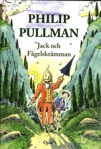 bokomslag Jack och Fågelskrämman