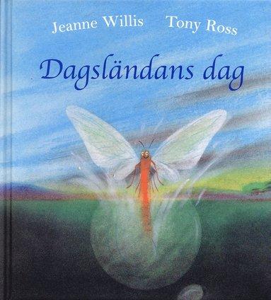 bokomslag Dagsländans dag