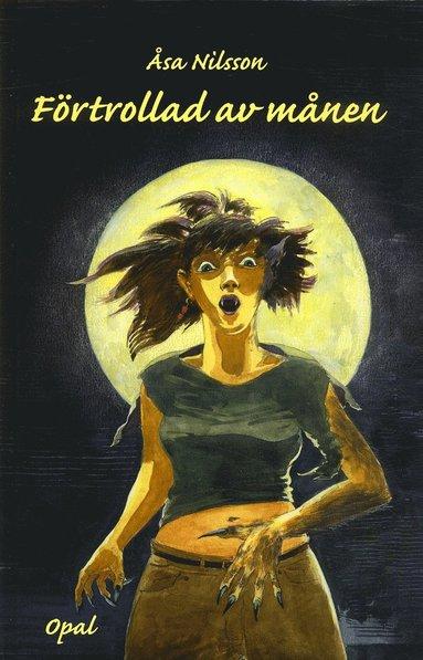 bokomslag Förtrollad av månen