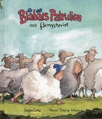 bokomslag Blåbärspatrullen och fårmysteriet