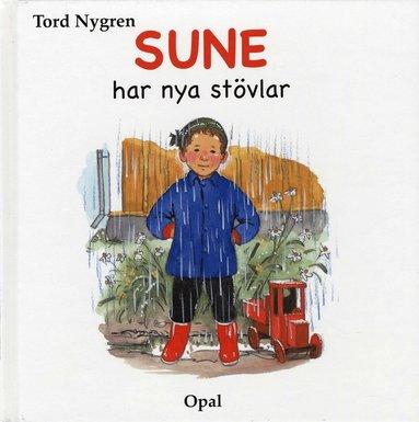 bokomslag Sune har nya stövlar