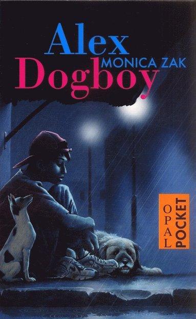 bokomslag Alex Dogboy