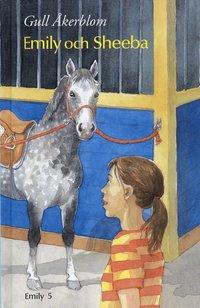 bokomslag Emily och Sheeba