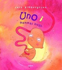 bokomslag Uno i mammas mage