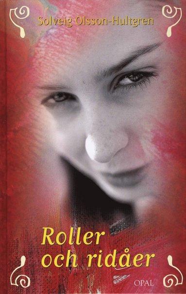 bokomslag Roller och ridåer