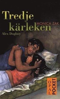 bokomslag Tredje kärleken
