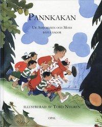 bokomslag Pannkakan