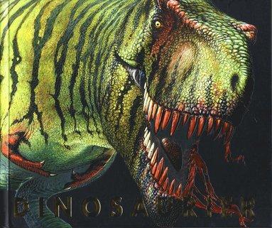 bokomslag Dinosaurier