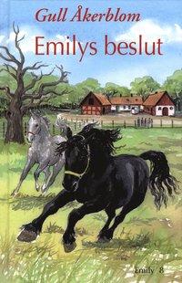 bokomslag Emilys beslut