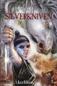bokomslag Silverkniven