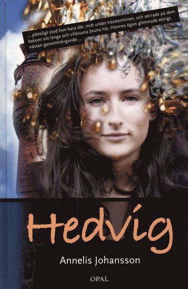 bokomslag Hedvig