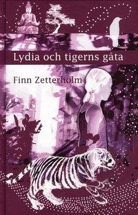 bokomslag Lydia och tigerns gåta