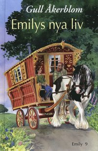 bokomslag Emilys nya liv