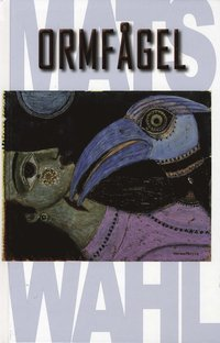 bokomslag Ormfågel