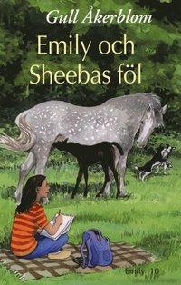 bokomslag Emily och Sheebas föl