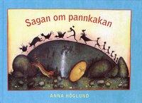 bokomslag Sagan om Pannkakan