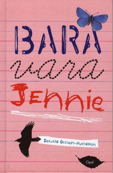 bokomslag Bara vara Jennie