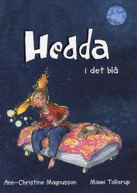 bokomslag Hedda i det blå
